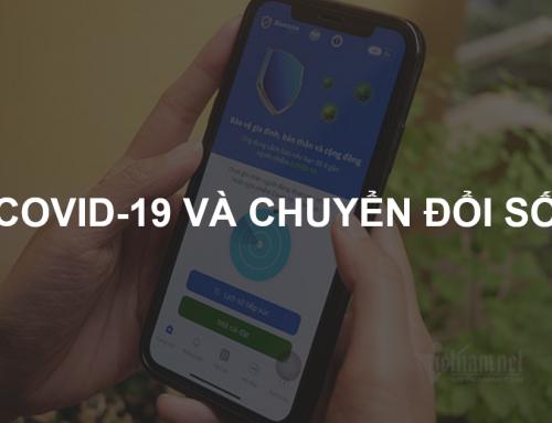 Covid-19 và chuyển đổi số