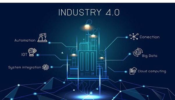 Công nghiệp 4.0 là gì? Cách áp dụng công nghiệp 4.0 vào sản xuất