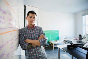 bạn đã sẵn sàng thay đổi mới mô hình làm việc tương lai cho SMB doanh nghiệp